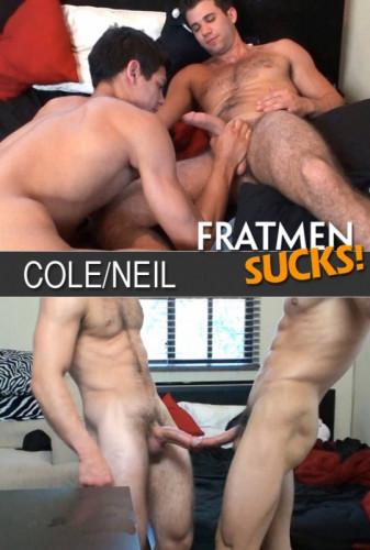 Cole & Neil