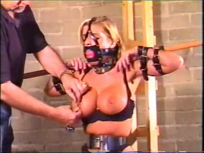 Great Bondage Scenes
