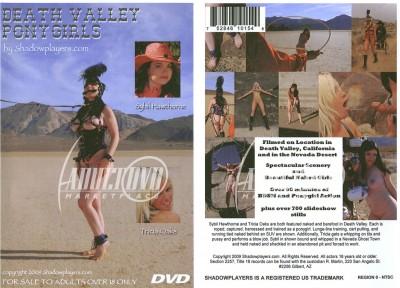 D. Valley Ponygirl (2010)