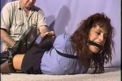 Devonshire Productions bondage video 22