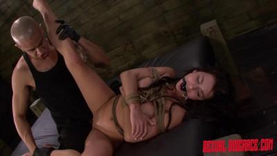 Kali Kavalli - Rough Sex & Cum Facial(May 2015)