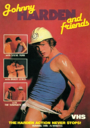 Johnny Harden And Friends (1982)