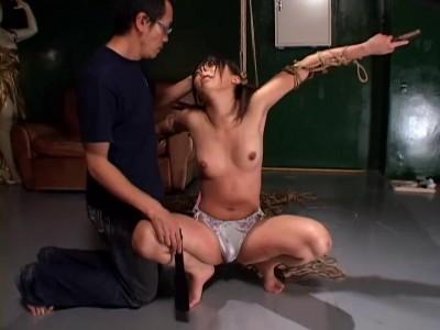 Japanese Teen Bondage