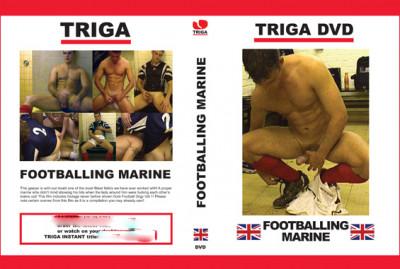 Footballing Marine