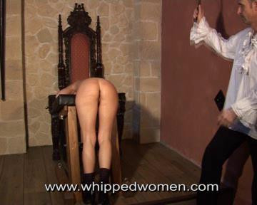 ExtremeWhipping - July 08, 2013 - Marias Hell Pain
