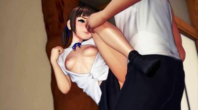 seductive Takashi