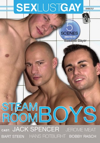 Steam Room Boys (2014)