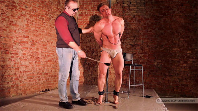 RusCapturedBoys - Escort Boy Denis - Final Part
