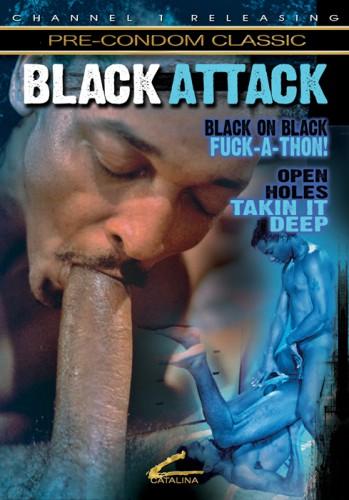 Black Attack vol.1 - genres, horny, catalina video, video