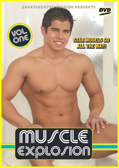 Sharpshooter Studios — Muscle Explosion 1