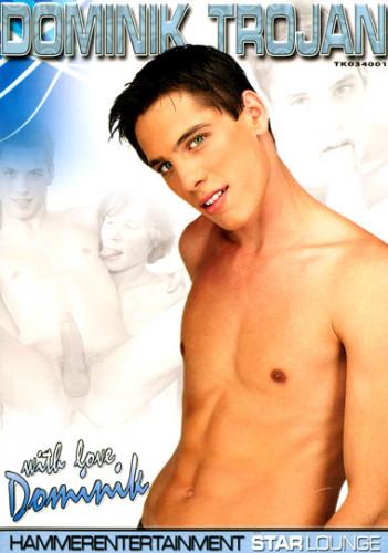 With Love , Dominik Trojan - tiny, new, stud.