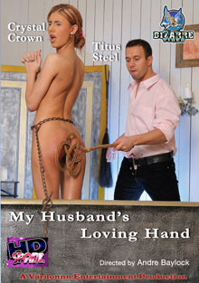 Her Husband's Loving Hand