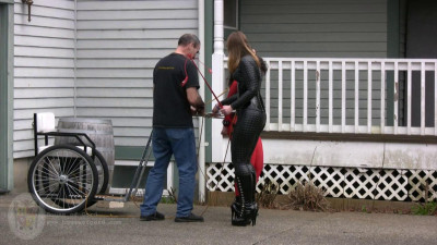 Houseofgord – Harnessed And Looking For Trouble  HD 2015