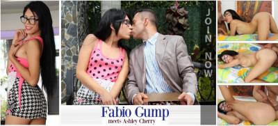 Fabio Gump Meets Ashley Cherry FullHD 1080p