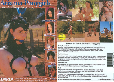 Description Arizona_Ponygirls