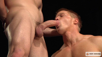 Swallow This Dick!