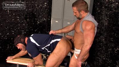 Foul Play: Scene 3: Jesse Jackman & Dirk Caber