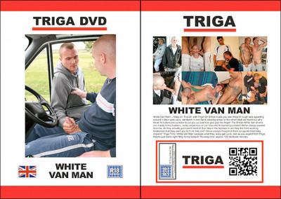 White Van Man  (2008)