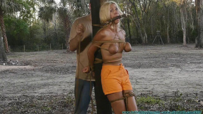 FS - Leashed, Hobbled, Hitched - Part 1