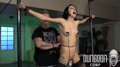 SSM 07 Aug, 2015 – Her Return To BDSM – Koneko Claw