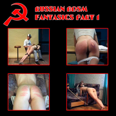 Russian BDSM Fantasies Part 2 (50 video)