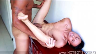 Hotboys — Dom and Felipe Leonel