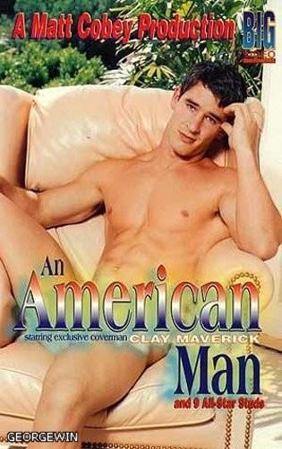 An American Man (1996)