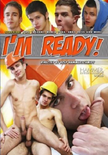 I\\\`m Ready