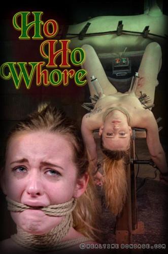 Ho, Ho, Whore Part 3