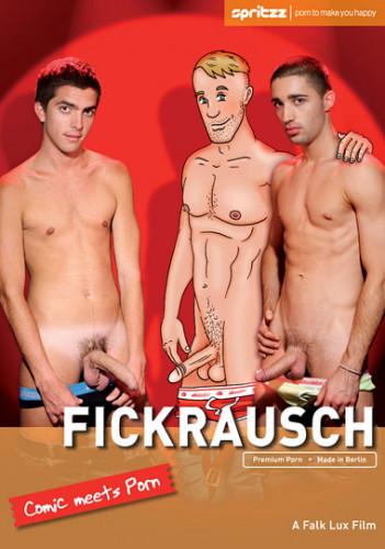 Description Fickrausch