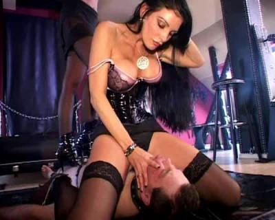 Carmen Rivera-Domina in Berlin video 17