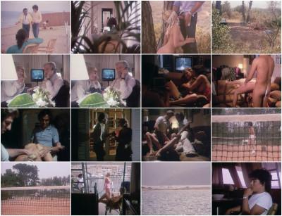 AFrance - Dans La Chaleur De St-Tropez (1981) (Blue One)