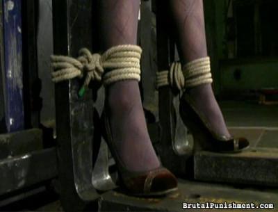 BrutalPunishment – Jan 11, 2013 – Master + Lily = Misery