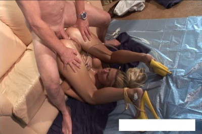 Threesome: our old lover fuck mastered two