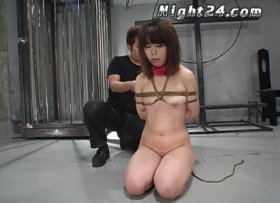 Asian BDSM part 57