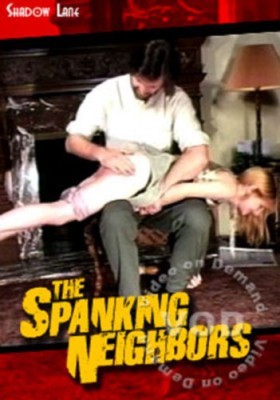 Spanking Neighbors