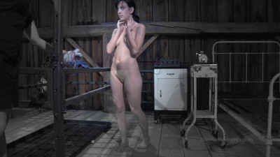 IR - Oct 07, 2014 - Curious Elise Bonus - Elise Graves - HD