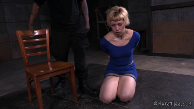 Essence Of Pain – Elizabeth Thorn Jack Hammer – BDSM, Humiliation, Torture