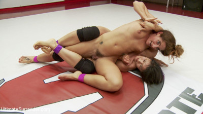 Summer Vengeance Extreme Sexual Erotic Wrestling Tournament