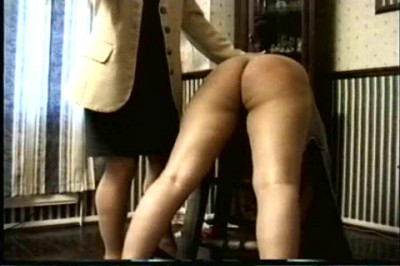English Spanking Classics 65 – Meter Beating