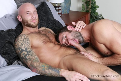 CJ Parker & Drake Jaden