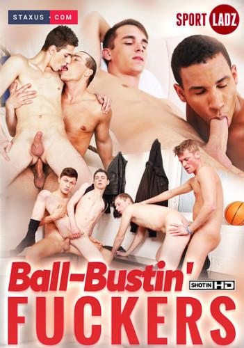 STX — Ball-Bustin Fucker (2014)