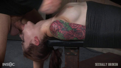 Anna de Ville Dee Williams Matt Williams — Bdsm