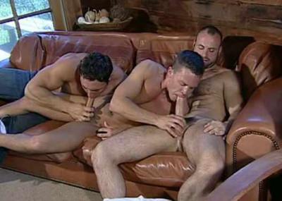 Amazing Orgy At Woods