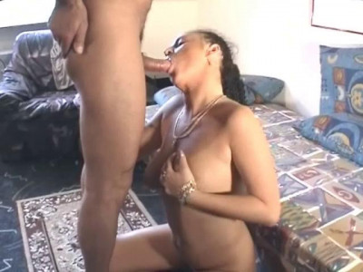 Blowjob, pussy licking and fucking