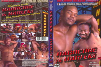 Hardcore In Harlem