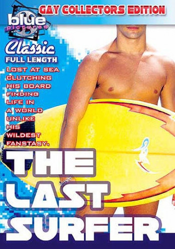 Bareback The Last Surfer (1984) - Daniel Holt, Tony Rocco, Jake Scott