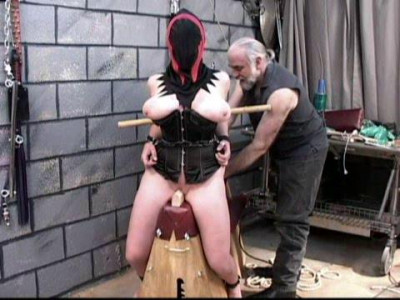 Intense Fetish Volume 668 – Torture Of 1 Day 2