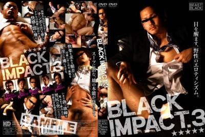 Beast Black Impact 3 - 2015
