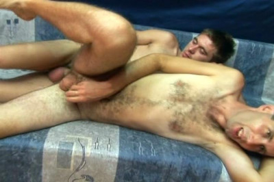 Gay Guys Giving Exceptional Oral And Anal